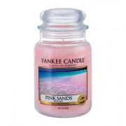 Yankee Candle Pink Sands Duftkerze 623 g