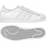 Adidas Originals Superstar Foundation - sneakers - uomo - White