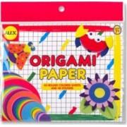 Origami Hartie circulara Alex Toys