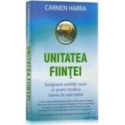 Unitatea fiintei - Carmen Harra