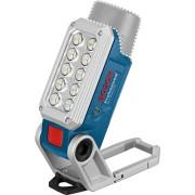 Акумулаторен преносим прожектор BOSCH GLI DeciLED Professional, 10.8V,