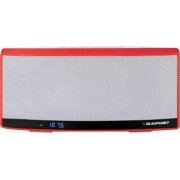 Boxa Portabila Bluetooth Blaupunkt BT10RD NFC FM Mp3 Power bank Red