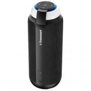 Tronsmart Element T6 vezeték nélküli Bluetooth hangszóró - FEKETE