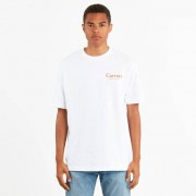 Carrots pacific tote t-shirt White