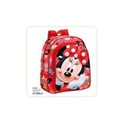 Ghiozdan junior Disney Minnie Mouse 37 x 29 x 11 cm