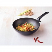 Tigaie wok Fissler Asia 28 cm