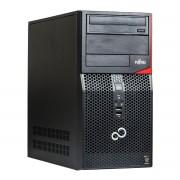 Fujitsu Esprimo P520 Intel Core i5-4590 3.30GHz, 4GB DDR3, 500GB HDD, DVD-ROM, Tower, Windows 10 Home MAR, calculator refurbished
