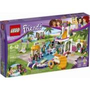 LEGO FRIENDS - PISCINA DE VARA DIN HEARTLAKE 41313