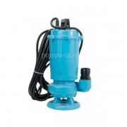 Pompă submersibilă pentru apă murdară, canale sau fose septice OMNIGENA WQ 15-7-1,1
