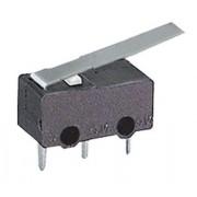L.S.C. Isolanti Elettrici Microdeviatore 1a-125v Fine Corsa Con Leva Lunga Per Circuiti Stampati