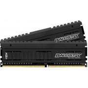 Memorii Crucial DDR4 Ballistix Elite, 2x8GB, 2666 MHz, CL 16