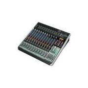 Qx 2442 Usb - Mesa De Som / Mixer C/ Efeitos Xenyx Qx2442usb Behringer
