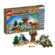 Lego Minecraft™ Caja modular 2.0 21135