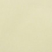 vidaXL Balkonscherm Oxford textiel 75x400 cm crèmekleurig