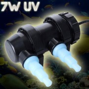 UV 7 w