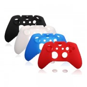 Silicone Case With Analog Stick Grip Bundle For XBOX ONE Controller