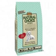 Nutro Choice Puppy bárány & rizs - 12 kg