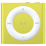 Apple iPod Shuffle 2GB 4то поколение (жълт)