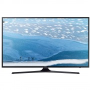 "Samsung 70"" 70KU6072 4К LED TV, SMART, 1300 PQI, QuadCore, DVB-TC(T2 Ready), Wireless, Network, PIP, 3xHDMI, 2xUSB, Black"