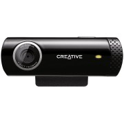 CREATIVE LABS Webcam Live Cam Chat HD (73VF070000001)