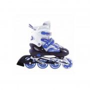 Role Nextreme Firewheel albastru