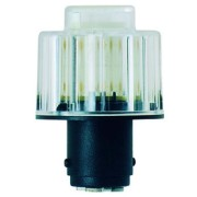 956.400.68 - LED-Lampe 230V, weiss 956.400.68