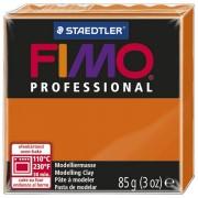 Masa za modeliranje 85g Fimo Professional Staedtler 8004-4 narančasta 000039692