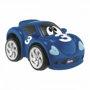 CHICCO (ARTSANA SpA) Juego Chicco Turbo Touch Fast Blue