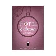 Hôtel d'amour (Boîte jeux) - XXX - Livre