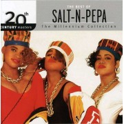 Salt-N-Pepa - 20th Century Masters - The Millenium Collection (0075021034549) (1 CD)