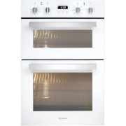 Artusi 60cm Electric Built-In Double Oven (CAO888W)