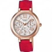 Дамски часовник CASIO SHEEN SHE-3034GL-7BUEF