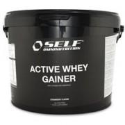SELF Omninutrition Active Whey Gainer 4 kg Jordgubb
