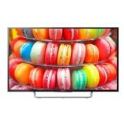 Sony Smart TV Bravia LED KDL-48W700C 48'', FullHD, Widescreen, Negro