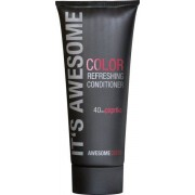 Sexy Hair AWESOMEColors Refreshing Conditioner 40ml Paprika