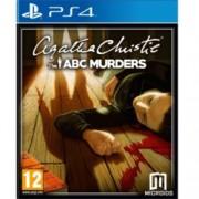 Agatha Christie: The ABC Murders, за PS4