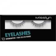 Misslyn Eyes Lashes Eyelashes 13 2 Stk.