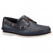 Timberland - Classic 2-Eye Boat - Sneakers maat 15 zwart
