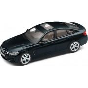 Macheta BMW Seria 4 Gran Coupe F36 1:43 Carbon Black