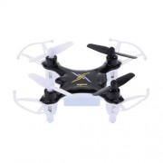 Syma X12s Nano Black 6-Axis Gyro 4ch Rc Mini Rtf Quadcopter