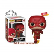 The Flash Funko pop Dc Comics Pelicula Flash
