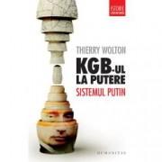 KGB-ul la putere