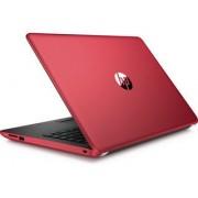 "HP 14-bs008nm i3-6006U/14""HD AG/8GB/128GB SSD/AMD Radeon 520 2GB/FreeDOS/Red (3FX85EA)"
