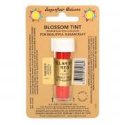 Sugarflair Dusting Colour PILLAR BOX RED, 7ml