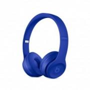 Beats - Solo3 Wireless On-Ear Headphones - Neighborhood Collection - Break Blue