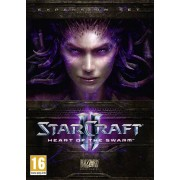 Activision Blizzard StarCraft II: Heart of the Swarm