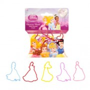Disney Princess 1 Princesses Logo Bandz