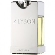 Alyson Oldoini Chocman Mint eau de parfum para hombre 100 ml