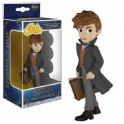 Candy Fantastic Beasts 2 Newt Rock Candy Figure