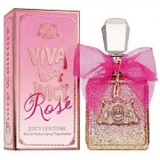 Juicy Couture Perfume Feminino Viva La Juicy Rosé EDP 50ml - Feminino